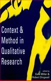 Context and Method in Qualitative Research, , 0803976313