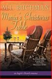 Maria's Christmas Table, M. Buchman, 1492926310