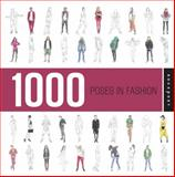 1,000 Poses in Fashion, Chidy Wayne, 159253631X