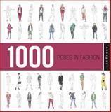 1,000 Poses in Fashion, Chidy Wayne, 159253631X