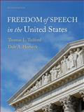 Freedom of Speech in the United States, Tedford, Thomas L. and Herbeck, Dale A., 1891136313