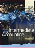 Intermediate Accounting Vol. 2, Kieso, Donald E. and Weygandt, Jerry J., 0470616318
