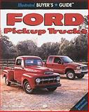 Illustrated Buyers Guide : Ford Pickup Trucks, McLaughlin, Paul G., 0760306311
