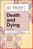 Death and Dying, Meyers, Karen and Golden, Robert N., 0816076316