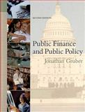 Public Finance and Public Policy, Gruber, Jonathan, 0716766310