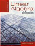 Linear Algebra with Applications, Williams, Gareth, 0763746312