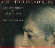One Thousand Suns, Asit Chandmal, 0893816310