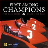 First among Champions 9781859606315