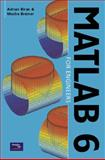 MATLAB 6 for Engineers : An Introduction, Biran, Adrian and Breiner, Moshe, 0130336319
