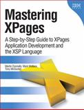 Mastering XPages, Martin Donnelly and Mark Wallace, 0132486318