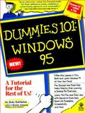 Windows 95, Dummies Technical Press Staff and Rathbone, Andy, 1568846312