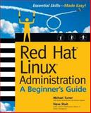 Red Hat Linux Administration, Turner, Michael and Shah, Steve, 0072226315