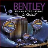 Bentley, Nick Walker, 0954106318