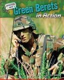 Green Berets in Action, Marc Tyler Nobleman, 1597166316