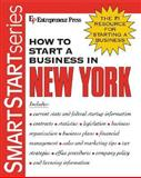 How to Start a Business in New York 9781932156317