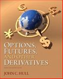 Options, Futures, and Other Derivatives, Hull, John C., 0133456315