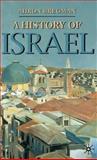 A History of Israel, Bregman, Ahron, 0333676319