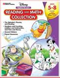 Reading and Math Workbook Collection, American Education Publishing Staff and Douglas, Vincent, 1561896314