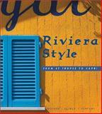 Riviera Style, Diane Berger, 1902686314