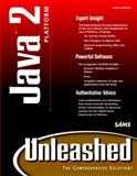 Java 2 Platform Unleashed, Jaworski, Jamie, 0672316315