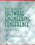 Software Engineering Conference (ASWEC 2000) : 2000 Australian, IEEE Computer Society Staff, 0769506313
