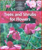 Trees and Shrubs for Flowers, Glyn Church, 1552976319