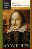 William Shakespeare : The Comedies, , 1604136316