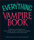 Vampire Book, Barb Karg and Arjean Spaite, 1605506311