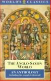 The Anglo-Saxon World, , 0192816322