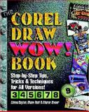 The CorelDRAW Wow! Book, Dayton, Linnea and Steuer, Sharon, 0201886324