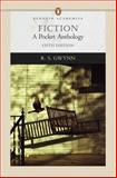 Fiction : A Pocket Anthology, Gwynn, R. S., 0321366328