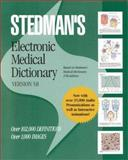 Stedman's Electronic Medical Dictionary 9780781726320