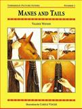 Manes and Tails, Valerie Watson, 0901366323