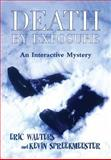 Death by Exposure, Eric Walters and Kevin Spreekmeester, 1550026321