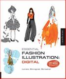Essential Fashion Illustration, Loreto Binvignat Streeter, 1592536328