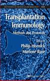 Transplantation Immunology : Methods and Protocols, , 1617376329