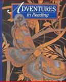 Adventures for Readers, Adventures in Literature : Athena Edition, Safier, 003098632X