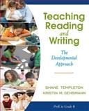 Teaching Reading and Writing : The Developmental Approach, Templeton, Shane and Gehsmann, Kristin, 0205456324