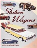 Station Wagons, Byron D. Olsen and Dan Lyons, 076030632X