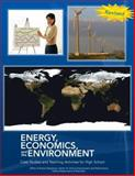 Energy, Economics, and the Environment, National Council on Economic Education, 156183632X