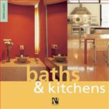 Baths and Kitchens, AM Editores Staff, 9685336326