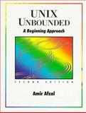 UNIX Unbounded : A Beginning Approach, Afzal, Amir, 0136216323