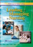 Leading and Managing in Nursing, Yoder-Wise, Patricia S., 0323016324