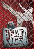 Head Kick, Patrick Jones, 1467706329