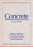 Concrete, Young, J. Francis and Mindess, Sidney, 0130646326