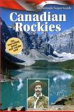 Canadian Rockies, Poole Graeme Staff, 1551536323