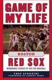 Game of My Life Boston Red Sox, Chaz Scoggins, 1613216327