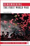 Remembering the First World War, , 0415856329