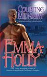 Courting Midnight, Emma Holly, 0425206327