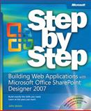 Building Web Applications with Microsoft Office SharePoint Designer 2007, Jansen, John, 0735626324